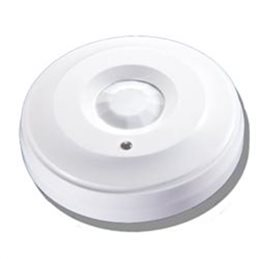 SENSORE UFO PIR WIRELESS A SOFFITTO