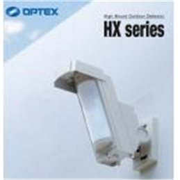 SENSORE DI MOVIMENTO WIRELESS OPTEX HX-40RAM PER ESTERNO CON ANTIMASCHERAMENTO