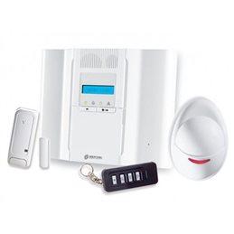 KIT ALLARME ANTIFURTO BENTEL BW64 VIA RADIO CON COMBINATORE GSM
