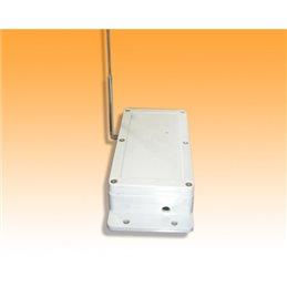 BATTERIA RICARICABILE 12V 0,8AH PER COMBINATORE GSM SMILE