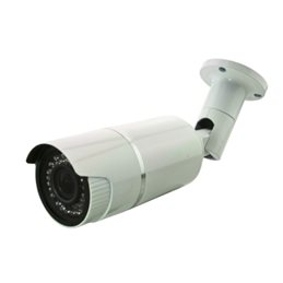 Bullet IP Camera 1,3Mpixel IR42Led IP66 2,8-12mm 12Vdc/Poe