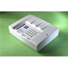 COMBINATORE TELEFONICO GSM SMILE CON CONTATTO N.O./N.C.
