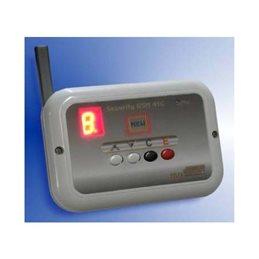 COMBINATORE TELEFONICO GSM 41C CON CONTATTO N.O./N.C.