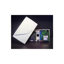 COMBINATORE TELEFONICO GSM CON CONTATTO COMANDABILE TRAMITE SMS